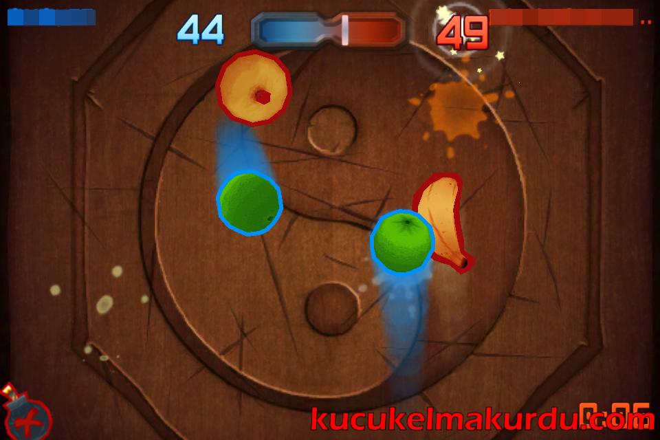 Ninja Fruit Online